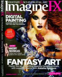 ImagineFX #37