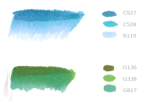 A tutorial on getting started with markers.
